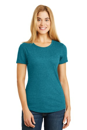 Anvil Ladies TriBlend Tee. 6750L