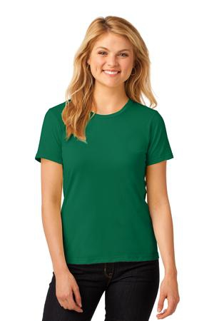 Anvil Ladies 100% Ring Spun Cotton TShirt. 880