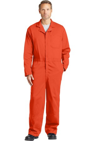 Bulwark EXCEL FR Tall Classic Coverall. CEC2LONG