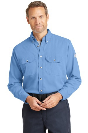 Bulwark CoolTouch2 Dress Uniform Shirt. SMU2