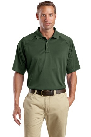 CornerStone  Select SnagProof Tactical Polo. CS410