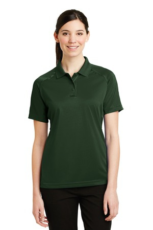 CornerStone  Ladies Select SnagProof Tactical Polo. CS411