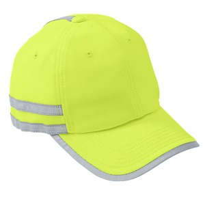 CornerStone  ANSI 107 Safety Cap. CS801