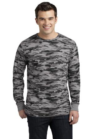 District  Young Mens Long Sleeve Thermal.  DT118
