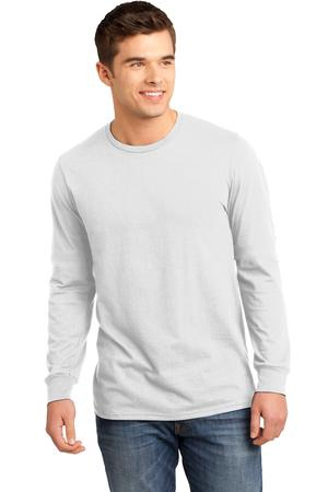 District  Young Mens The Concert Tee Long Sleeve. DT5200