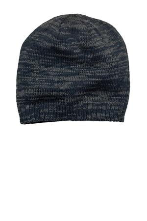 District  SpacedDyed Beanie DT620