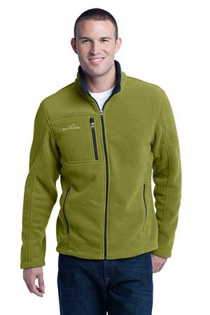 Eddie Bauer  FullZip Fleece Jacket. EB200