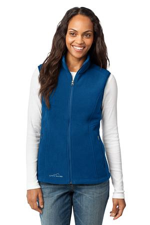 Eddie Bauer  Ladies Fleece Vest. EB205