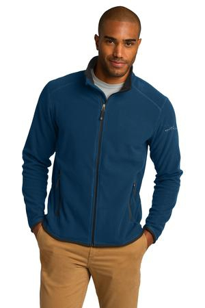 Eddie Bauer FullZip Vertical Fleece Jacket. EB222
