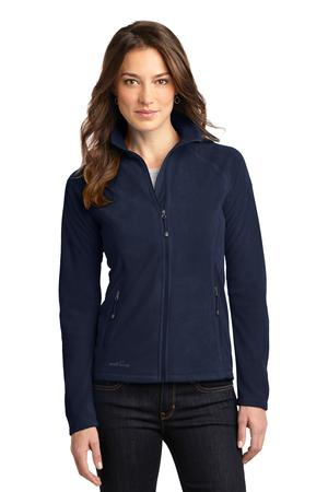 Eddie Bauer Ladies FullZip Microfleece Jacket. EB225
