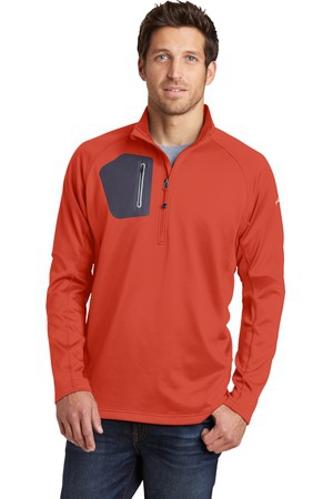 Eddie Bauer 1/2Zip Performance Fleece Jacket. EB234