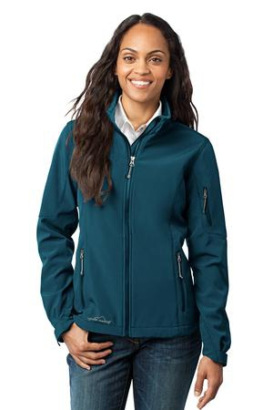 Eddie Bauer  Ladies Soft Shell Jacket. EB531