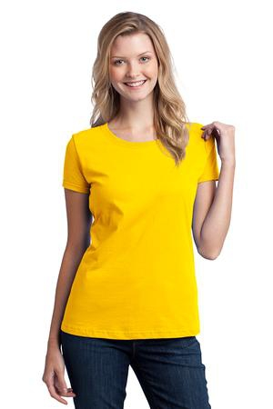 Fruit of the Loom Ladies HD Cotton 100% Cotton TShirt. L3930