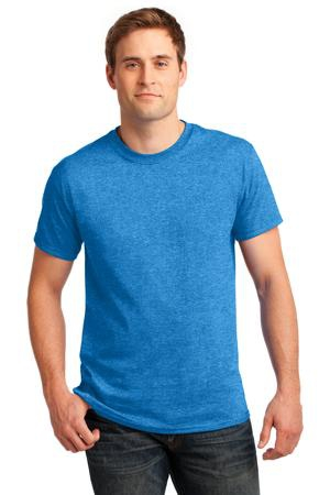 Gildan  Ultra Cotton 100% Cotton TShirt.  2000