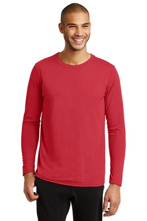 Gildan Performance Long Sleeve TShirt. 42400