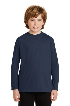 Gildan Youth Gildan Performance Long Sleeve TShirt. 42400B