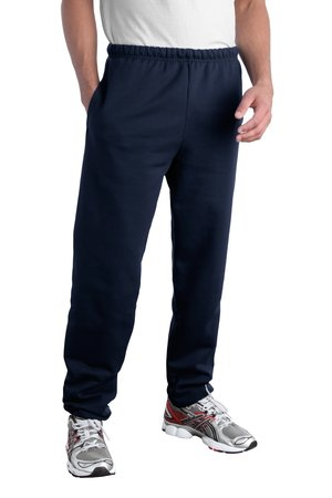 JERZEES SUPER SWEATS  Sweatpant with Pockets.  4850MP