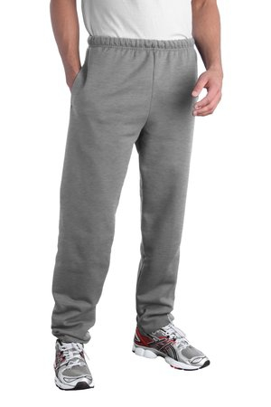 JERZEES SUPER SWEATS NuBlend  Sweatpant with Pockets.  4850MP