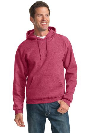 JERZEES  NuBlend Pullover Hooded Sweatshirt.  996M