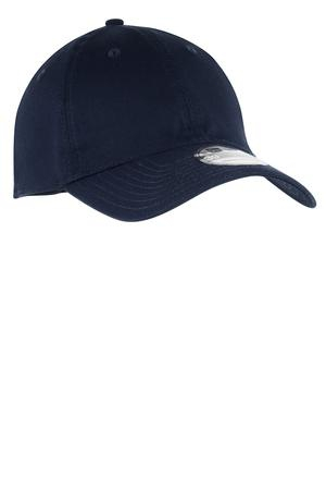 New Era  Unstructured Stretch Cotton Cap.  NE1010