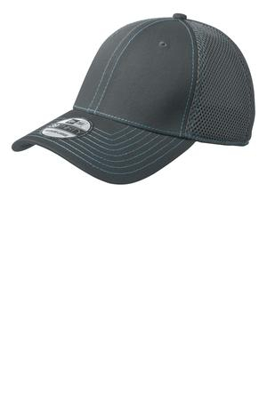 New Era  Stretch Mesh Contrast Stitch Cap. NE1120