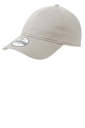 New Era  Adjustable Unstructured Cap.  NE201