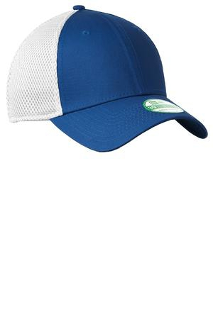 New Era  Youth Stretch Mesh Cap. NE302