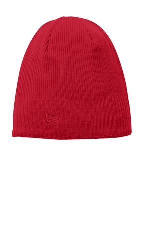 New Era Knit Beanie. NE900