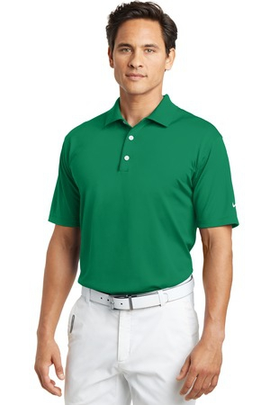 Nike Golf  Tech Basic DriFIT Polo.  203690