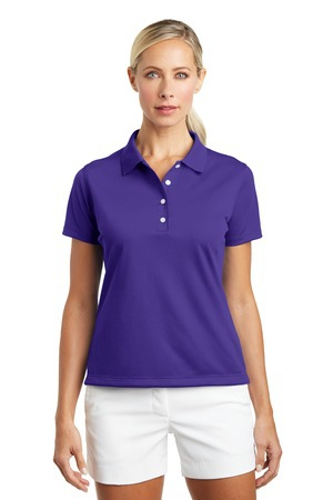 Nike Golf  Ladies Tech Basic DriFIT Polo.  203697