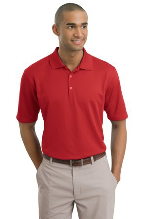 Nike Golf  DriFIT Textured Polo.  244620