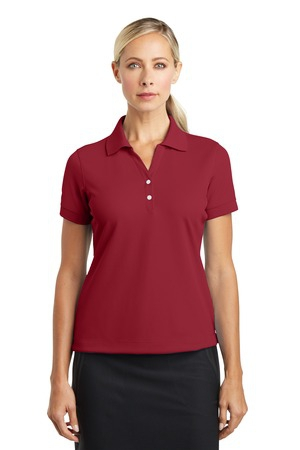 Nike Golf  Ladies DriFIT Classic Polo.  286772