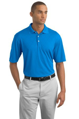 Nike Golf  DriFIT CrossOver Texture Polo.  349899