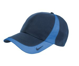 Nike Golf  DriFIT Technical Colorblock Cap. 354062