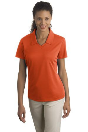 Nike Ladies DriFIT Micro Pique Polo. 354067