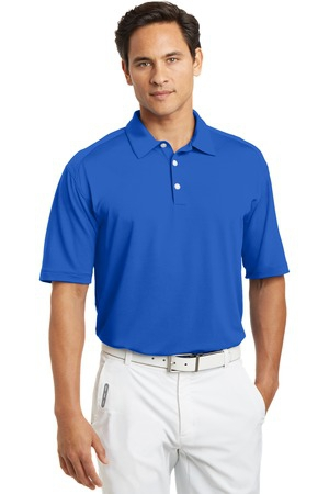 Nike Golf  DriFIT Mini Texture Polo  378453