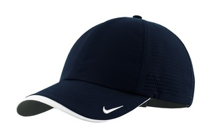 Nike Golf  DriFIT Swoosh Perforated Cap. 429467