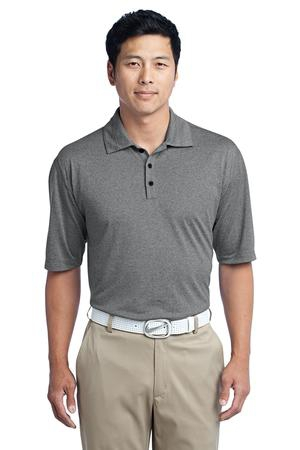 Nike Golf DriFIT Heather Polo. 474231