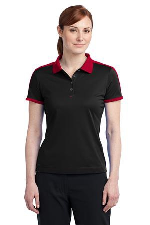 Nike Golf Ladies DriFIT N98 Polo. 474238