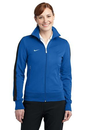 Nike Golf  Ladies N98 Track Jacket. 483773