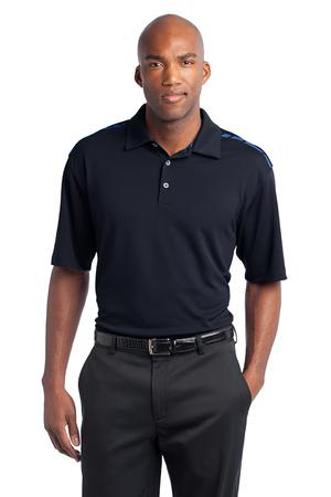Nike Golf DriFIT Graphic Polo. 527807