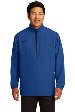 Nike Golf 1/2Zip Wind Shirt. 578675