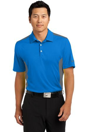 Nike Golf DriFIT Engineered Mesh Polo. 632418