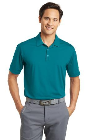 Nike Golf DriFIT Vertical Mesh Polo. 637167