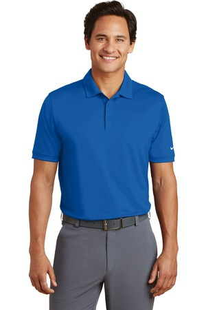 Nike Golf DriFIT Smooth Performance Modern Fit Polo. 799802