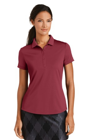 Nike Golf Ladies DriFIT Smooth Performance Modern Fit  Polo. 811807