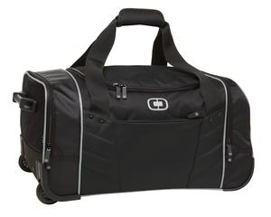 OGIO  Hamblin 30 Wheeled Duffel. 413010
