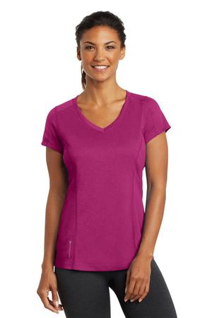 OGIO ENDURANCE Ladies Pulse VNeck. LOE320