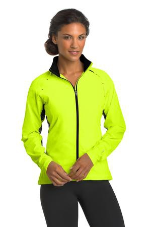 OGIO ENDURANCE Ladies Velocity Jacket. LOE710