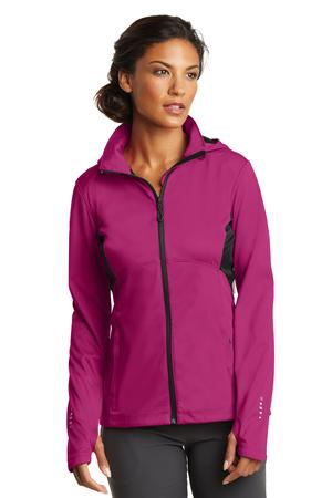 OGIO ENDURANCE Ladies Pivot Soft Shell. LOE721